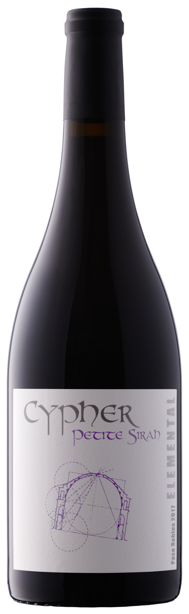 Product Image for 2017 Elemental Petite Sirah